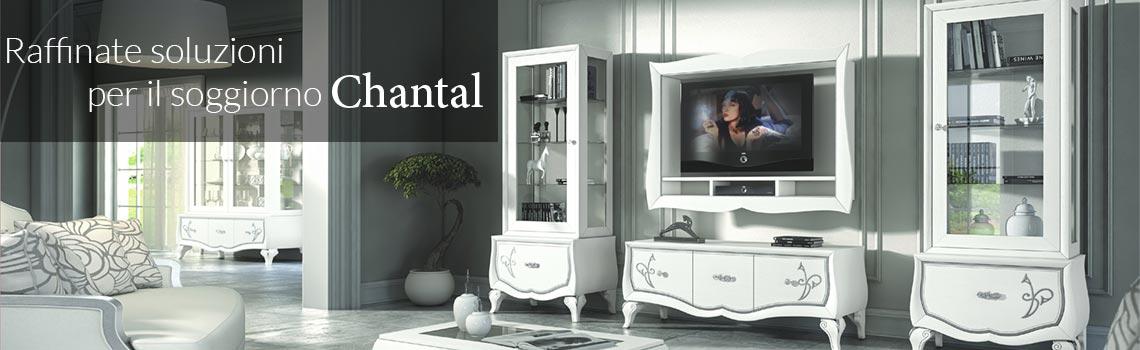Collezione Chantal