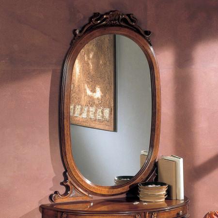 Specchiere debora ovale