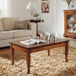 Tavolini da salotto con tiretti