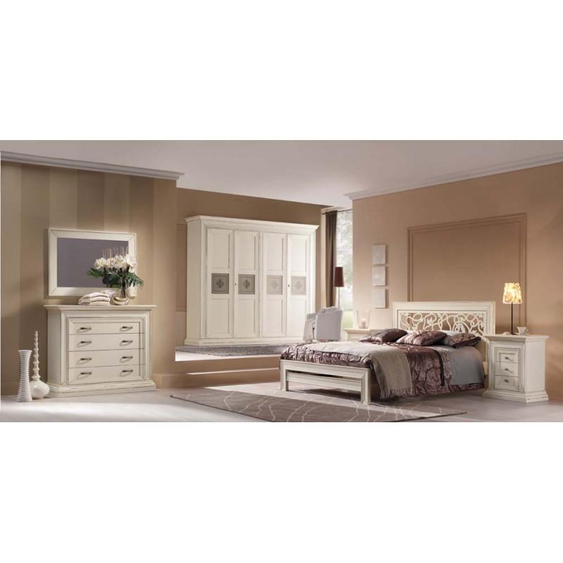 Camera da letto classica - Camera letto classica ...