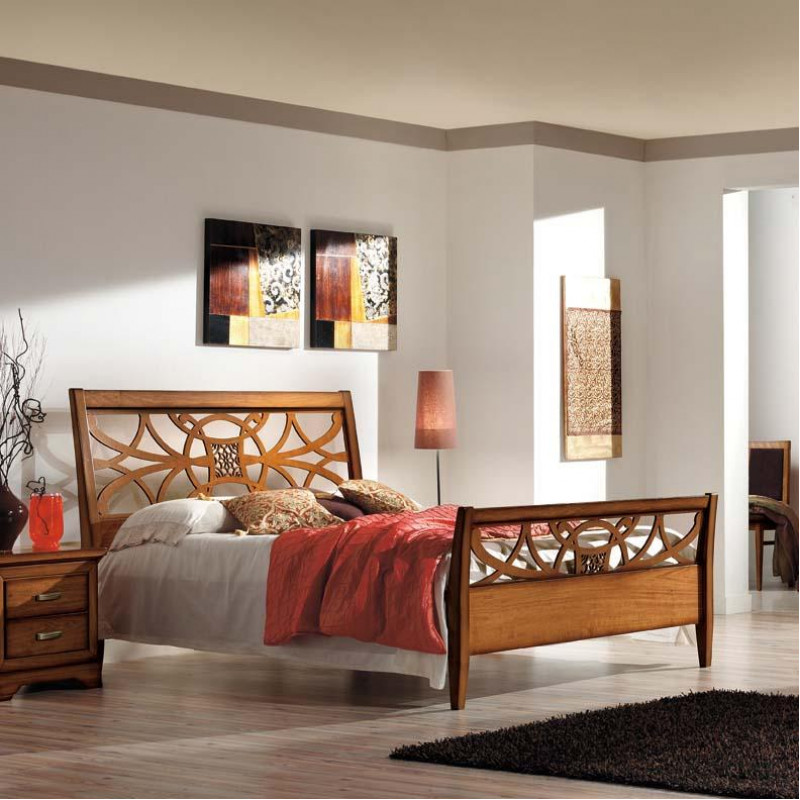 Camera da letto classica con specchi - Camera letto classica ...