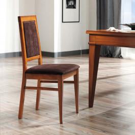 Sedia imbottita sedile e schienale