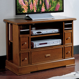 Porta tv stereo