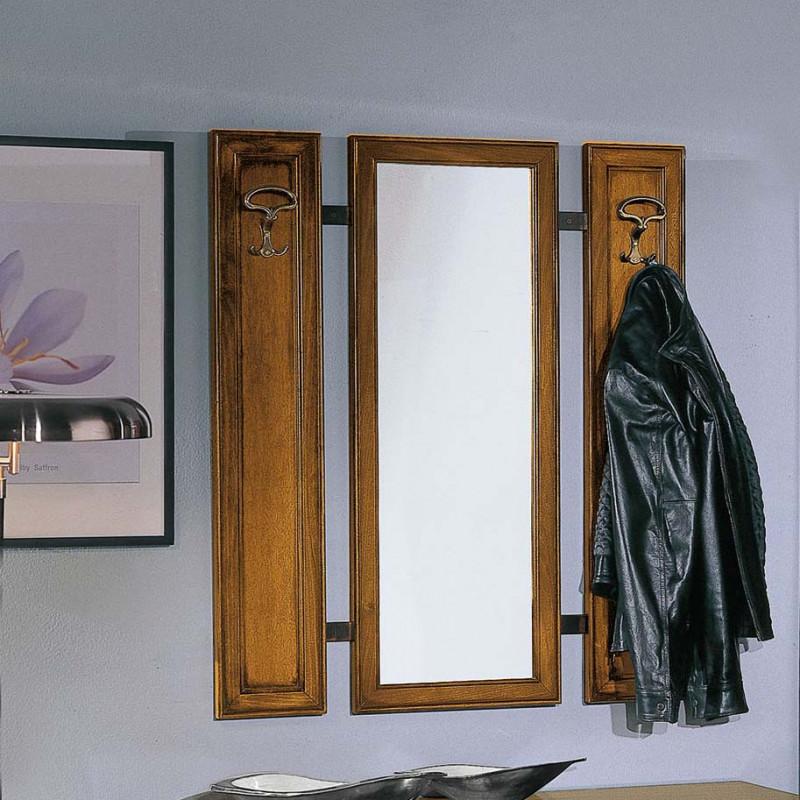 Specchiera con attaccapanni - Attaccapanni con specchio ...