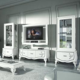 Porta Tv Vetrinette | Idea Stile