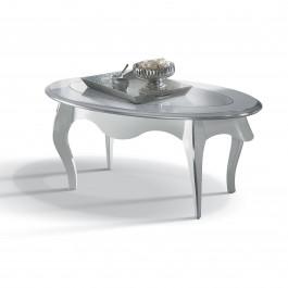 Tavolino ovale medio