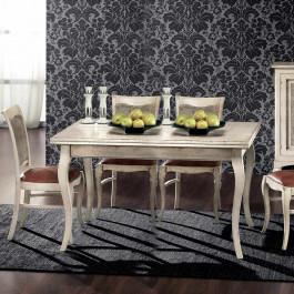 Tavolo allungabile 140/220x85 in legno