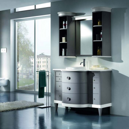 Mobile per bagno decor 3