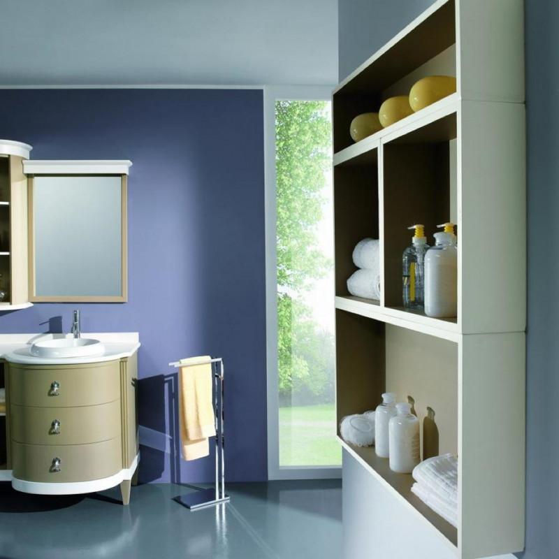 Mobile con doppio lavello decor 4 - Mobile bagno doppio lavello ...