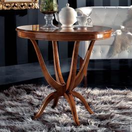 Tavolino rotondo diametro 80