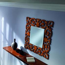 Specchio quadrato