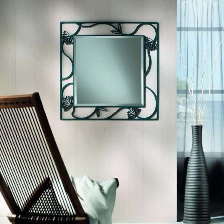 Specchio floreale