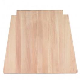 Fondino in legno massello standard
