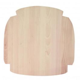 Fondino 380 in legno massello di faggio