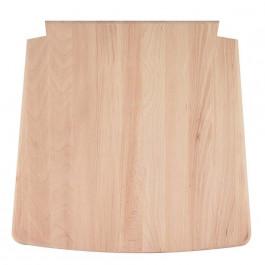 Fondino 381 in legno massello di faggio