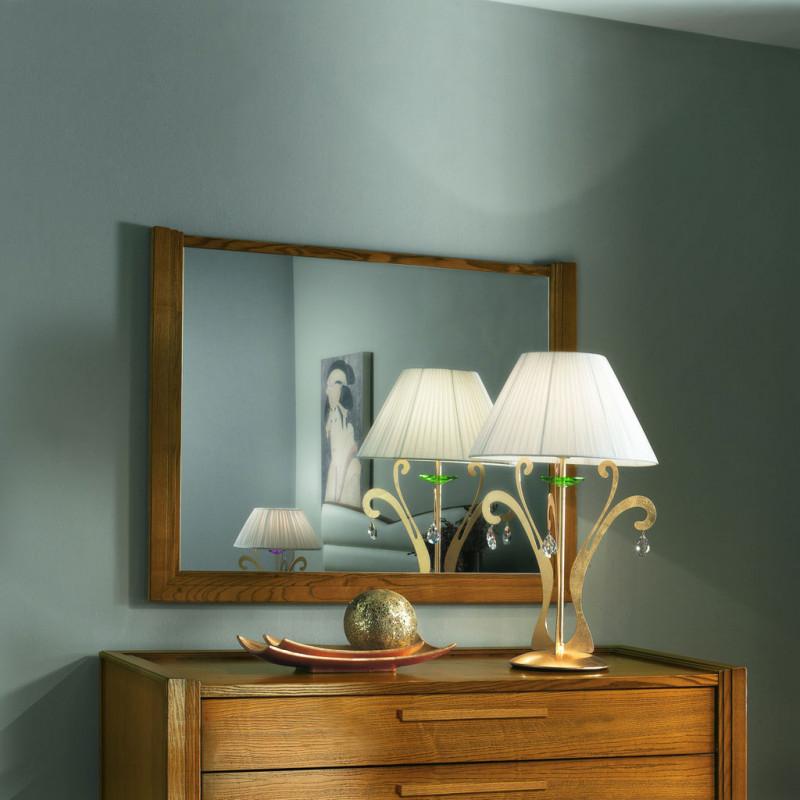 Camera da letto in stile classico contemporaneo for Camere da letto stile contemporaneo