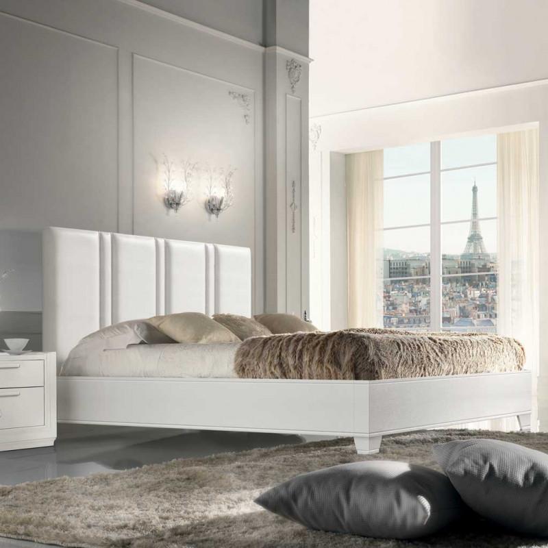 Camera da letto in stile classico contemporaneo - Camera da letto stile classico ...