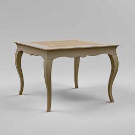 Tavolo quadrato 113/163x113
