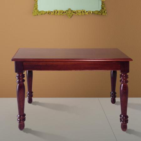 Tavolo consolle allungabile 100 x 55/255