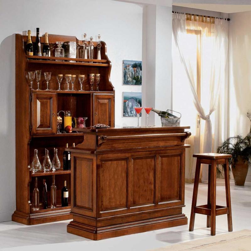 Mobile bar porta bottiglie solo retro - Mobile bar soggiorno ...