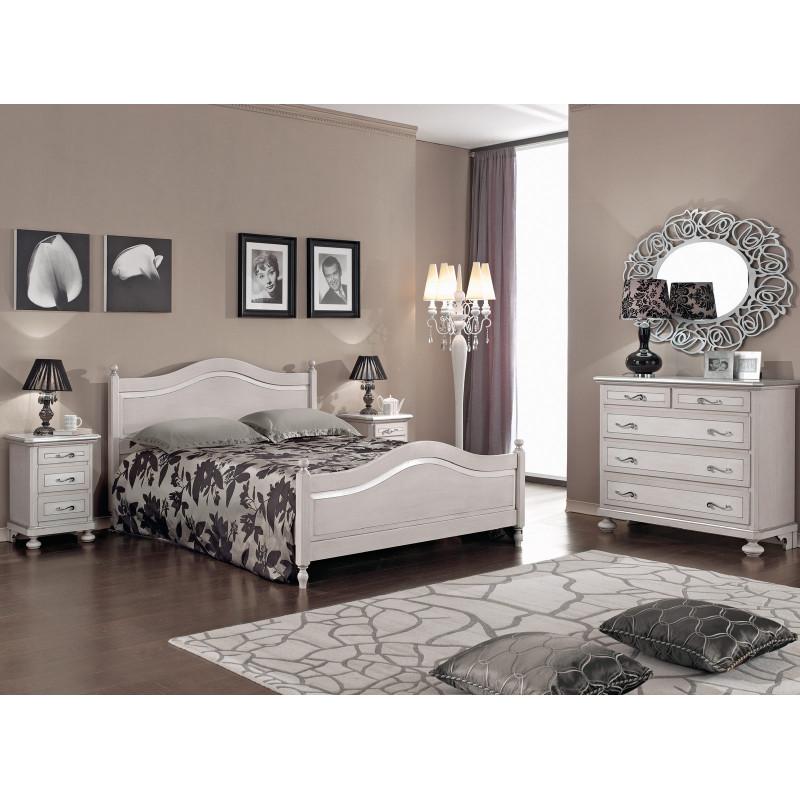 Camera classica da letto - Camera letto classica ...