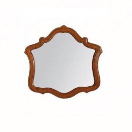 Specchiera classica con cornice sagomata