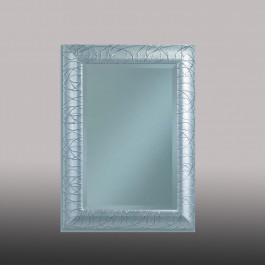 Specchiera argentata vetro molato