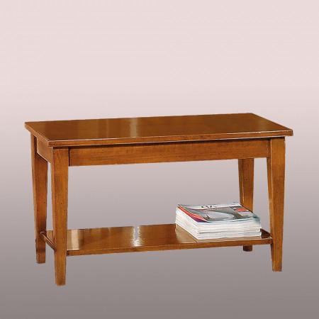 Portavaligie classico in legno