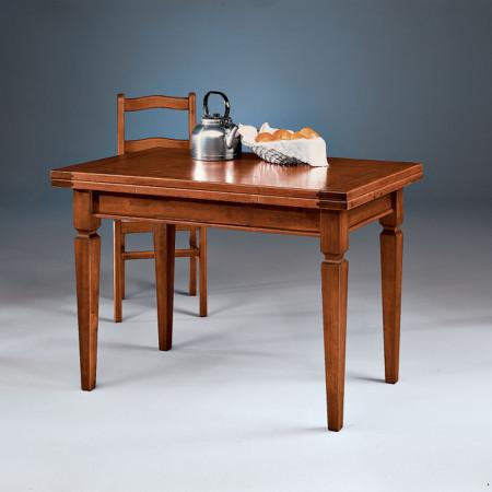 Tavolo tradizionale 120/200x70