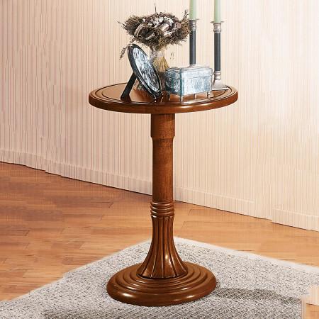 Tavolino classico in legno