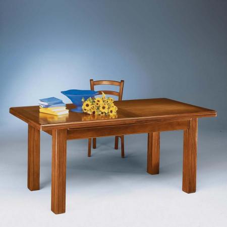 Tavolo riquadrato centimetri 180/360