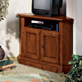 Angolo porta tv 2 ante