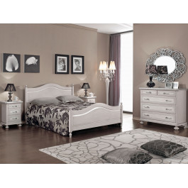 Camera classica da letto