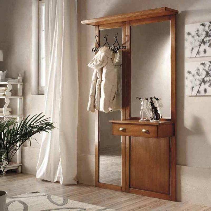 Mobile da ingresso con specchio t23 - Ingresso con specchio ...