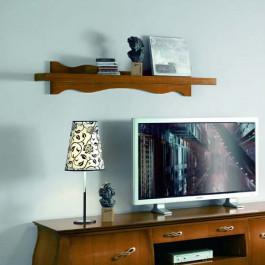 Mensola semplice per televisore