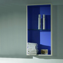 Visual box cb 40x80 a giorno per bagno
