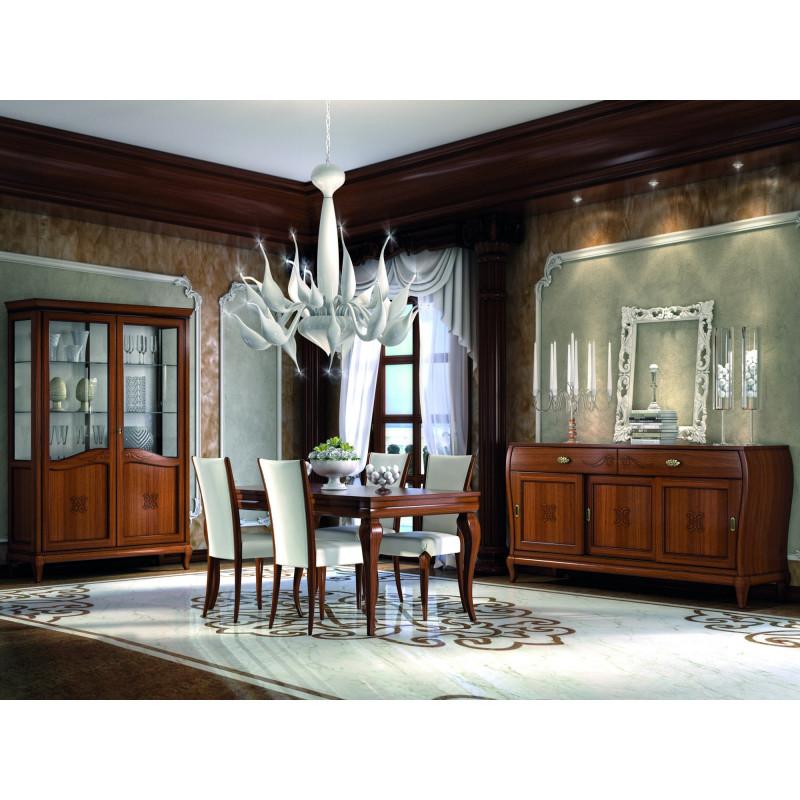 sala da pranzo in stile classico contemporaneo On sala da pranzo in stile classico