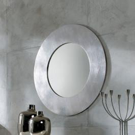 Specchiera rotonda moderna
