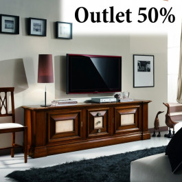 Porta TV offerta outlet