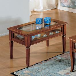 Tavolino con ribalta 80 x 48