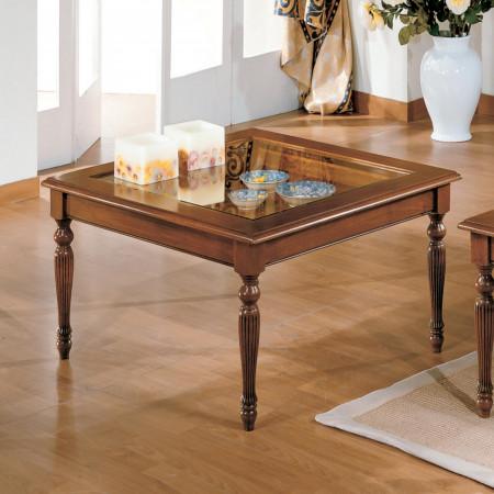 Tavolino quadrato 80 x 80