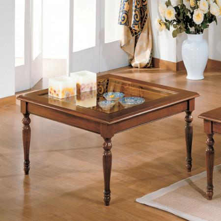 Tavolino bacheca 60 x 60