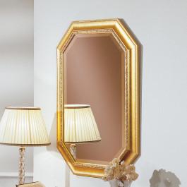 Specchiera ottagonale