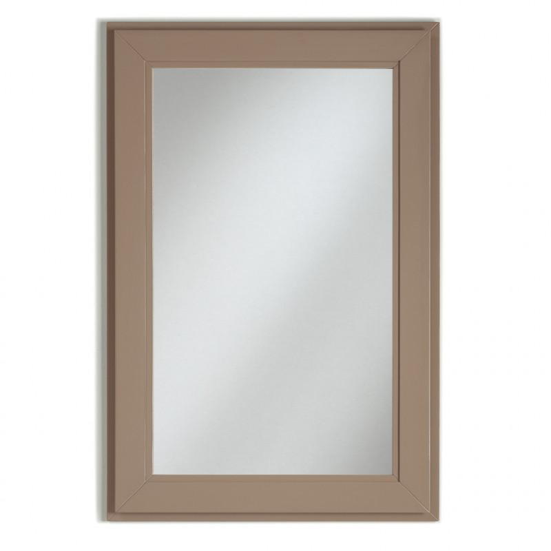 Cornice rettangolare per specchio for Cornice specchio