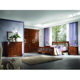 Camera da letto paola