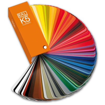 Altri colori e decori a richiesta