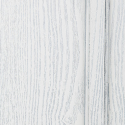 Bianco poro aperto patina argento GRN70