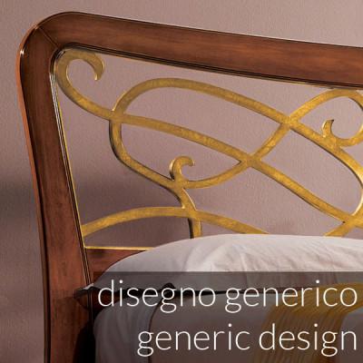 Con griglia in foglia oro +103,00€