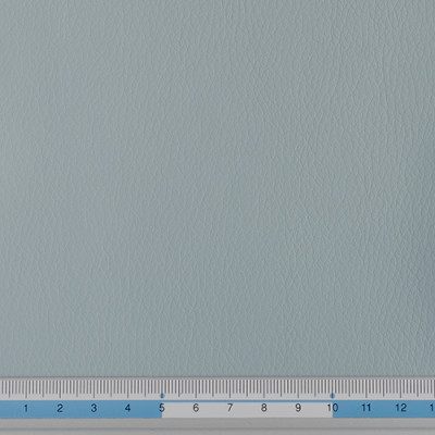 Ecopelle azzurro grigio 17