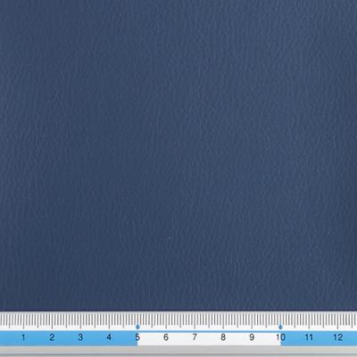 Ecopelle blu 47